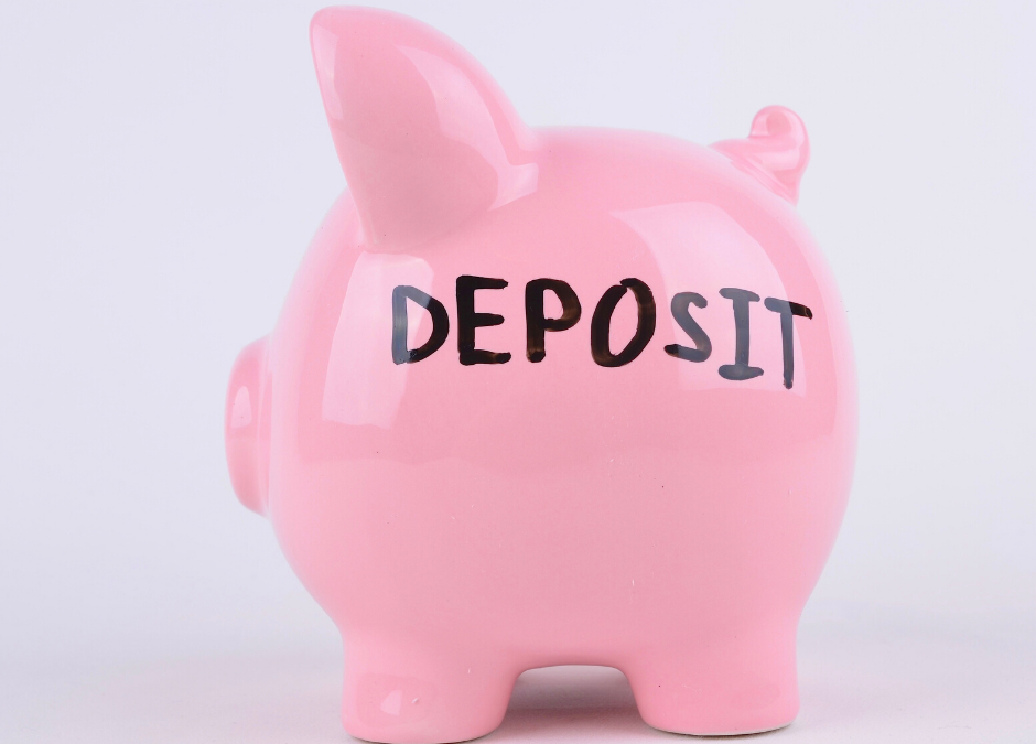 How much deposit do I need to buy a home?