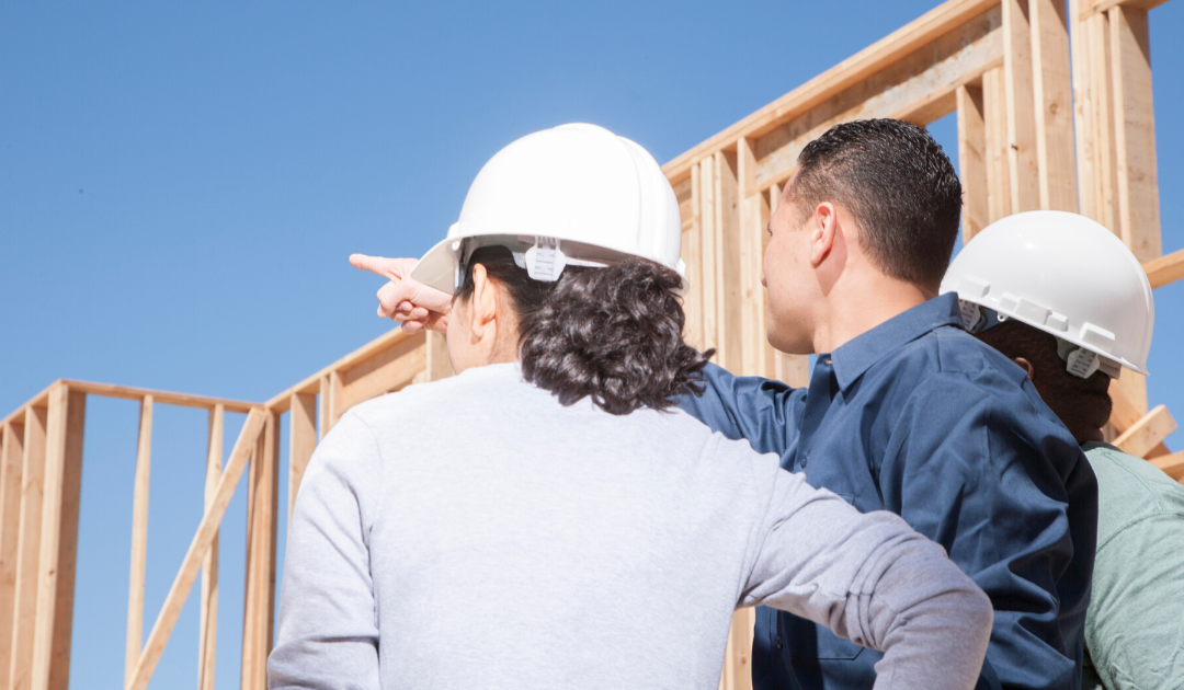 What is the Homebuilder grant and why do I love what it can do for you?